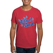 Band Dad T-Shirt