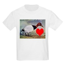 Love Duck T-Shirt