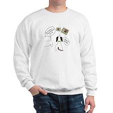Nothing For Us Sweatshirt