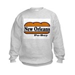 Poboy Kids Sweatshirt