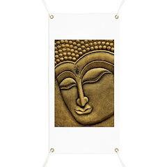 Buddha Banner