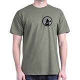 94th infantry division Dark T-Shirt