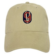 Iron Men of Metz Baseball Cap