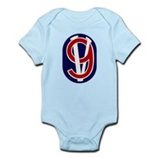Iron Men of Metz Infant Bodysuit