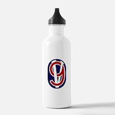Iron Men of Metz Water Bottle