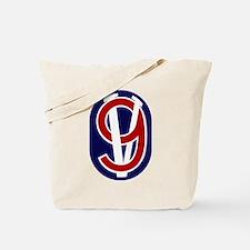 Iron Men of Metz Tote Bag