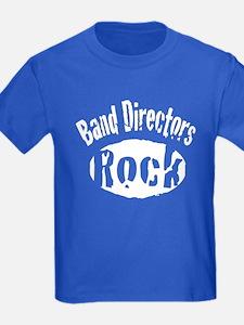 Band Directors Rock T