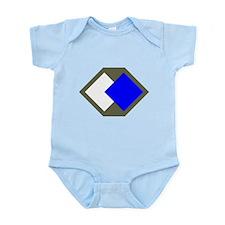 Deadeye Infant Bodysuit