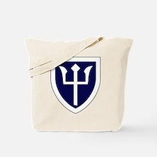 Trident Tote Bag