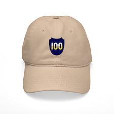 Century Baseball Cap
