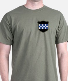 Checkerboard T-Shirt