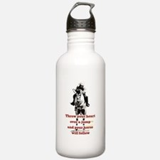Show Jumper Water Bottle