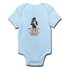 Show Jumper Infant Bodysuit