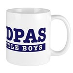 Grandpas Antique Little Boys Mug