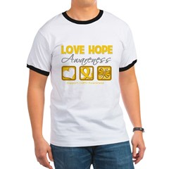 COPD Love Hope T