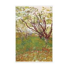 Cherry Tree Posters