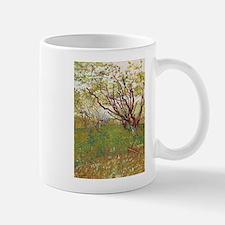 Cherry Tree Small Small Mug