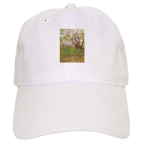 Cherry Tree Cap