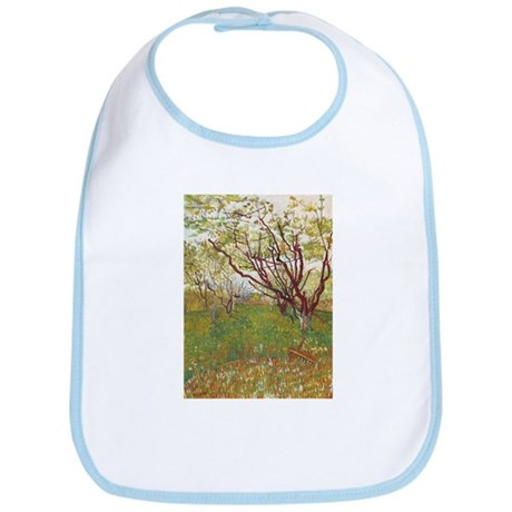 Cherry Tree Bib