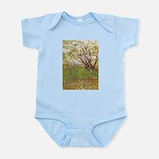 Cherry Tree Infant Bodysuit
