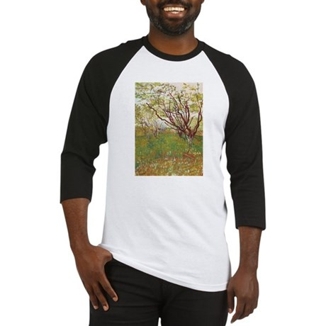 Cherry Tree Baseball Jersey