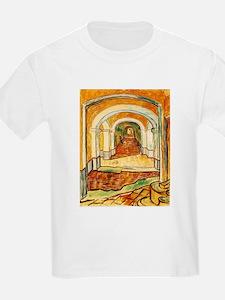 Corridor in the Asylum T-Shirt