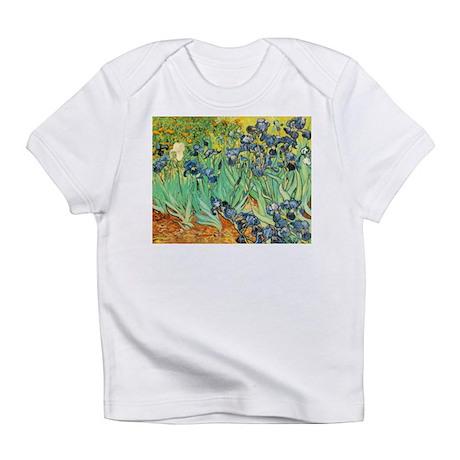 Irises Infant T-Shirt
