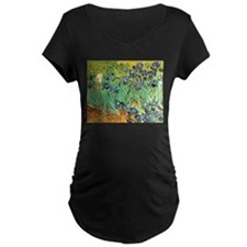 Irises T-Shirt