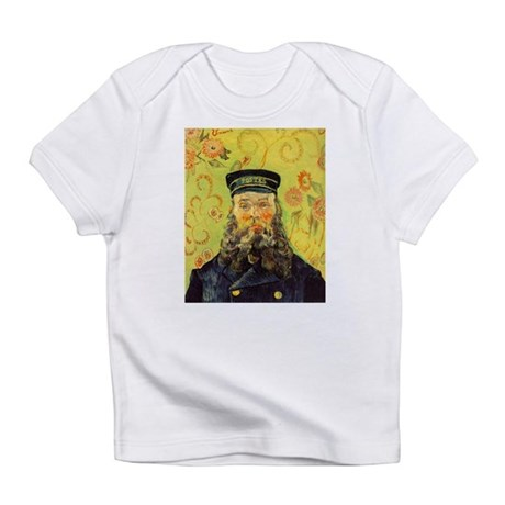 Joseph Etienne Roulin (Postma Infant T-Shirt