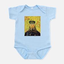 Joseph Etienne Roulin (Postma Infant Bodysuit