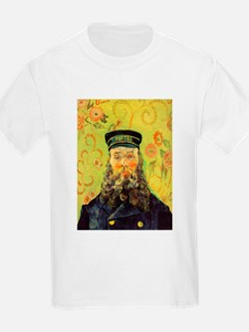 Joseph Etienne Roulin (Postma T-Shirt