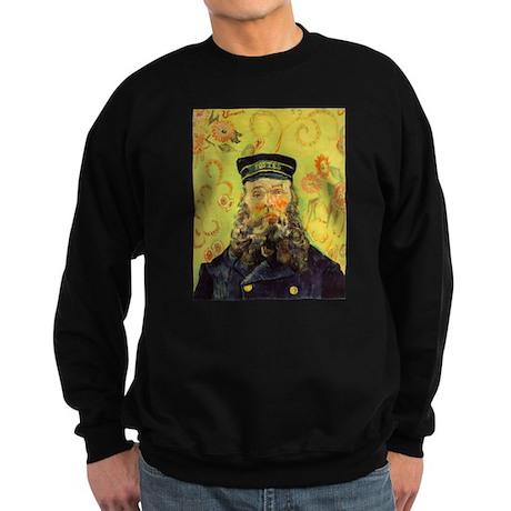 Joseph Etienne Roulin (Postma Sweatshirt (dark)