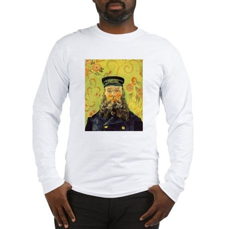 Joseph Etienne Roulin (Postma Long Sleeve T-Shirt
