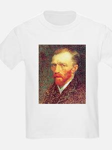 Self Portrait (1887) T-Shirt