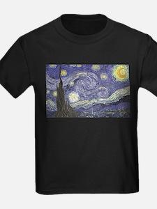 Starry Night T