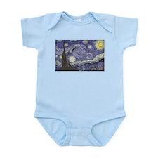 Starry Night Onesie