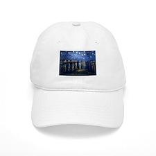 Starry Night Over the Rhone Cap