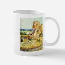 The Old Mill Small Small Mug