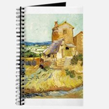 The Old Mill Journal