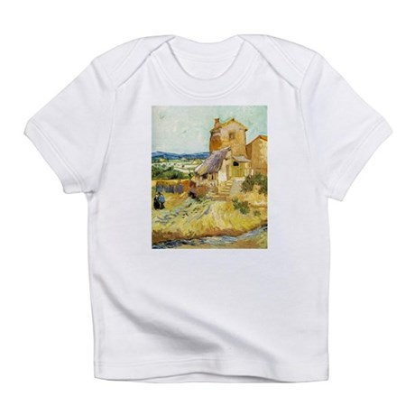 The Old Mill Infant T-Shirt