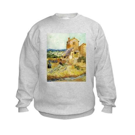 The Old Mill Kids Sweatshirt