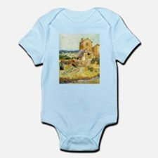 The Old Mill Infant Bodysuit