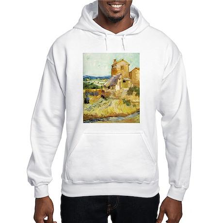 The Old Mill Hooded Sweatshirt