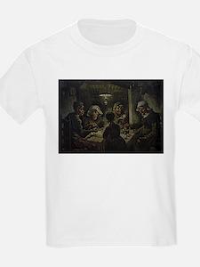 The Potato Eaters T-Shirt