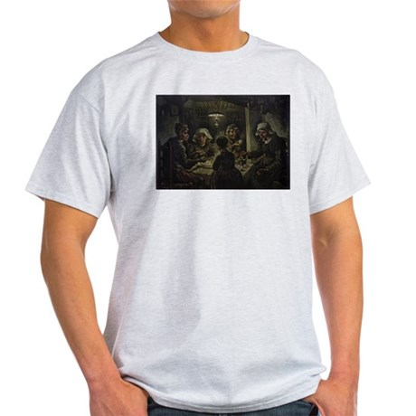 The Potato Eaters Light T-Shirt
