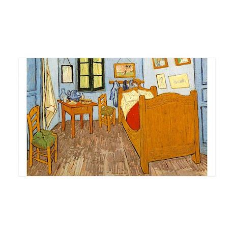 Vincents Room 38.5 x 24.5 Wall Peel
