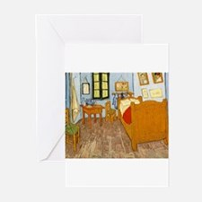 Vincents Room Greeting Cards (Pk of 10)