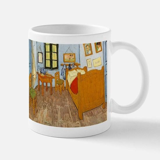Vincents Room Mug