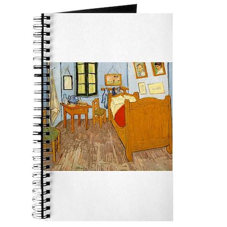 Vincents Room Journal