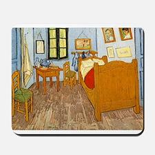 Vincents Room Mousepad